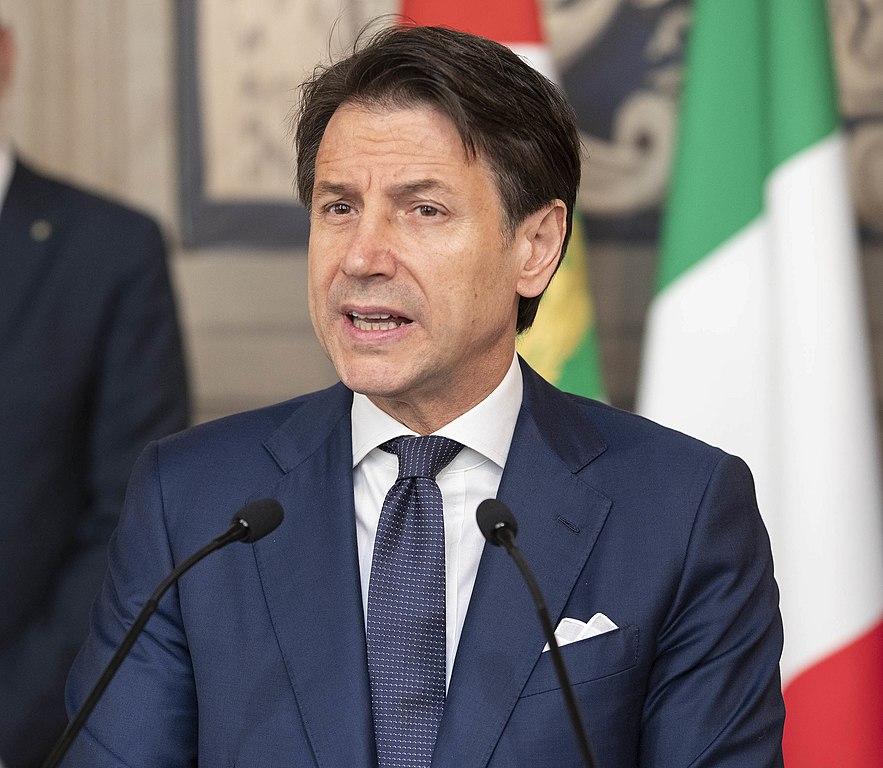 """Il premier Conte ribadisce: """"conservazione e valorizzazione dei beni culturali saranno obiettivo primario del governo"""""""