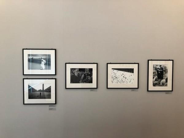 La Grammatica delle Immagini: in mostra a Venezia fotografie di maestri contemporanei