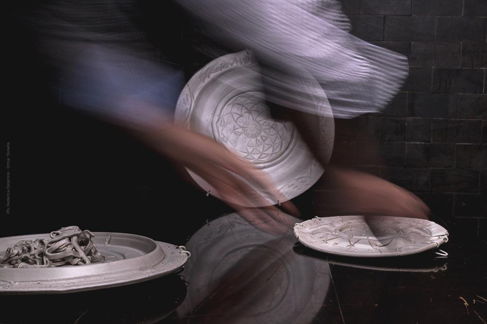 Ezio Gribaudo torna a dialogare con Asger Jorn. La mostra-omaggio ad Albissola Marina