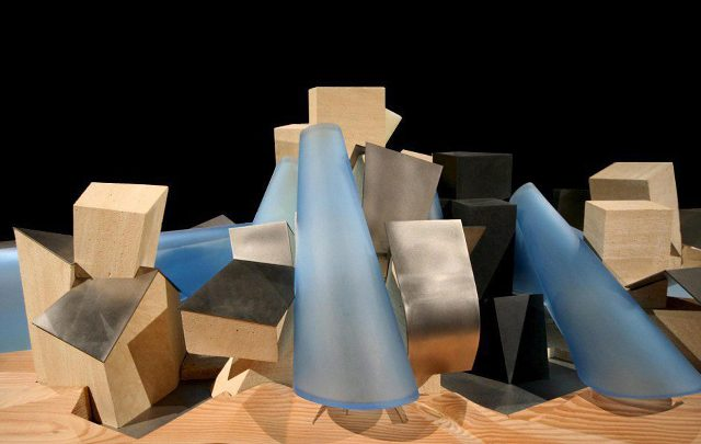 """Il Guggenheim sbarca ad Abu Dhabi: cominciano i preparativi per il """"Guggenheim delle sabbie"""""""