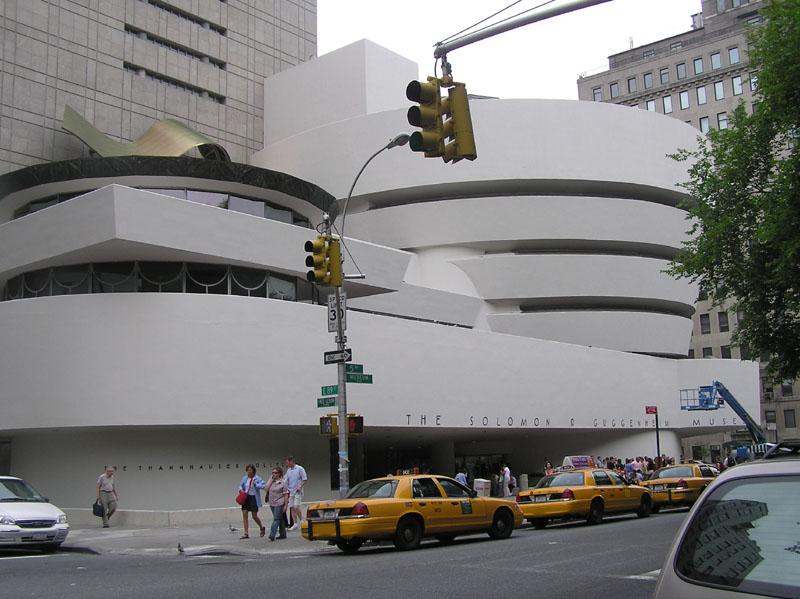 Le architetture di Frank Lloyd Wright entrano a far parte del Patrimonio Mondiale dell'Umanità