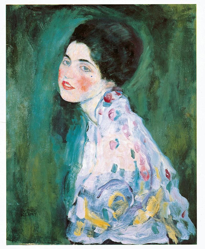 Klimt ritrovato a Piacenza, il quadro è autentico. Torna a casa uno dei dipinti più ricercati del mondo