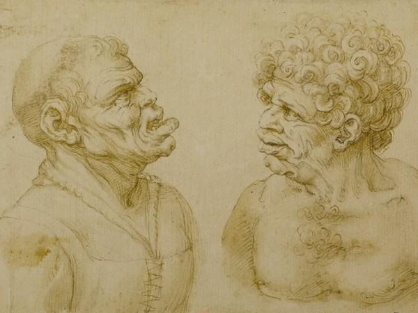 Milano, al Castello Sforzesco in mostra disegni di Leonardo da Vinci dalle collezioni milanesi