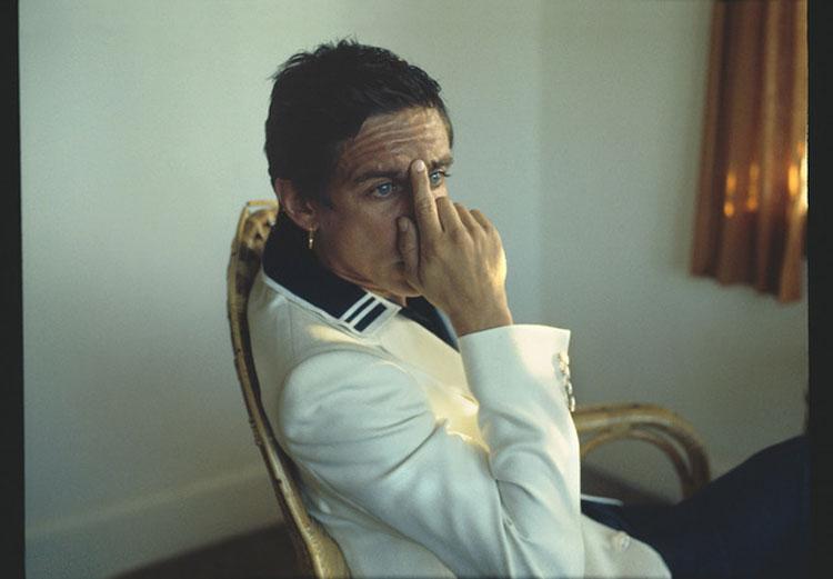 Iggy Pop negli scatti di Esther Friedman. In mostra a Bologna