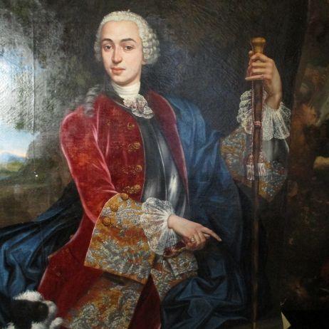 Sognare il Settecento: a Genova, Palazzo Bianco, una mostra sulla moda del XVIII secolo