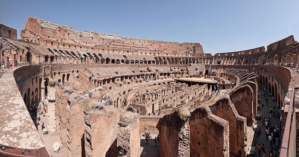 2018: record di visitatori per il Colosseo e incremento per il Castello di Rivoli
