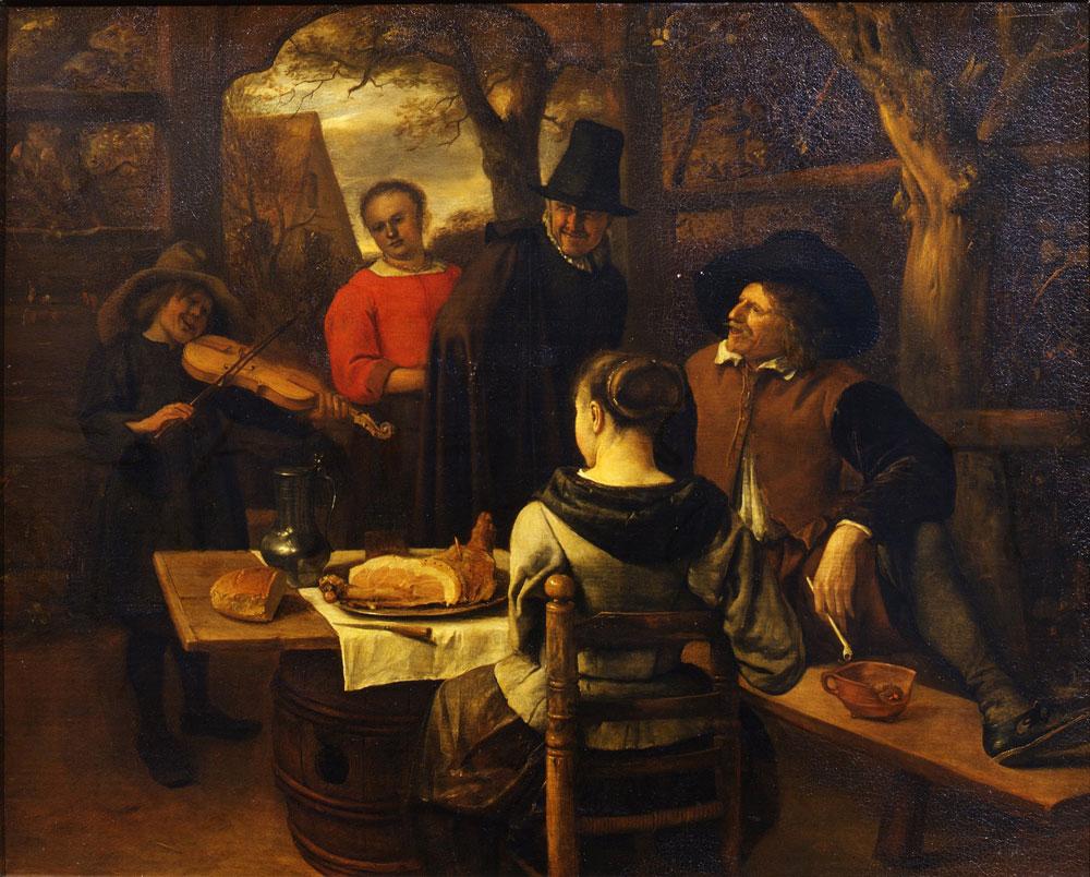 Il Pane e i Sassi: gli Uffizi per la prima volta in mostra a Matera
