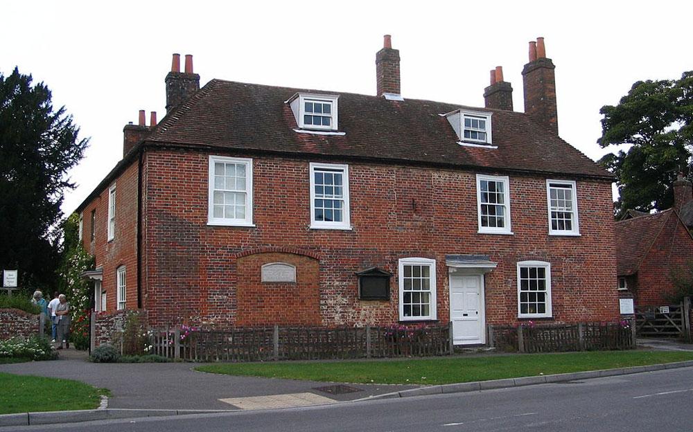 La casa museo di Jane Austen a Chawton ha acquistato un raro manoscritto della scrittrice grazie al crowdfunding