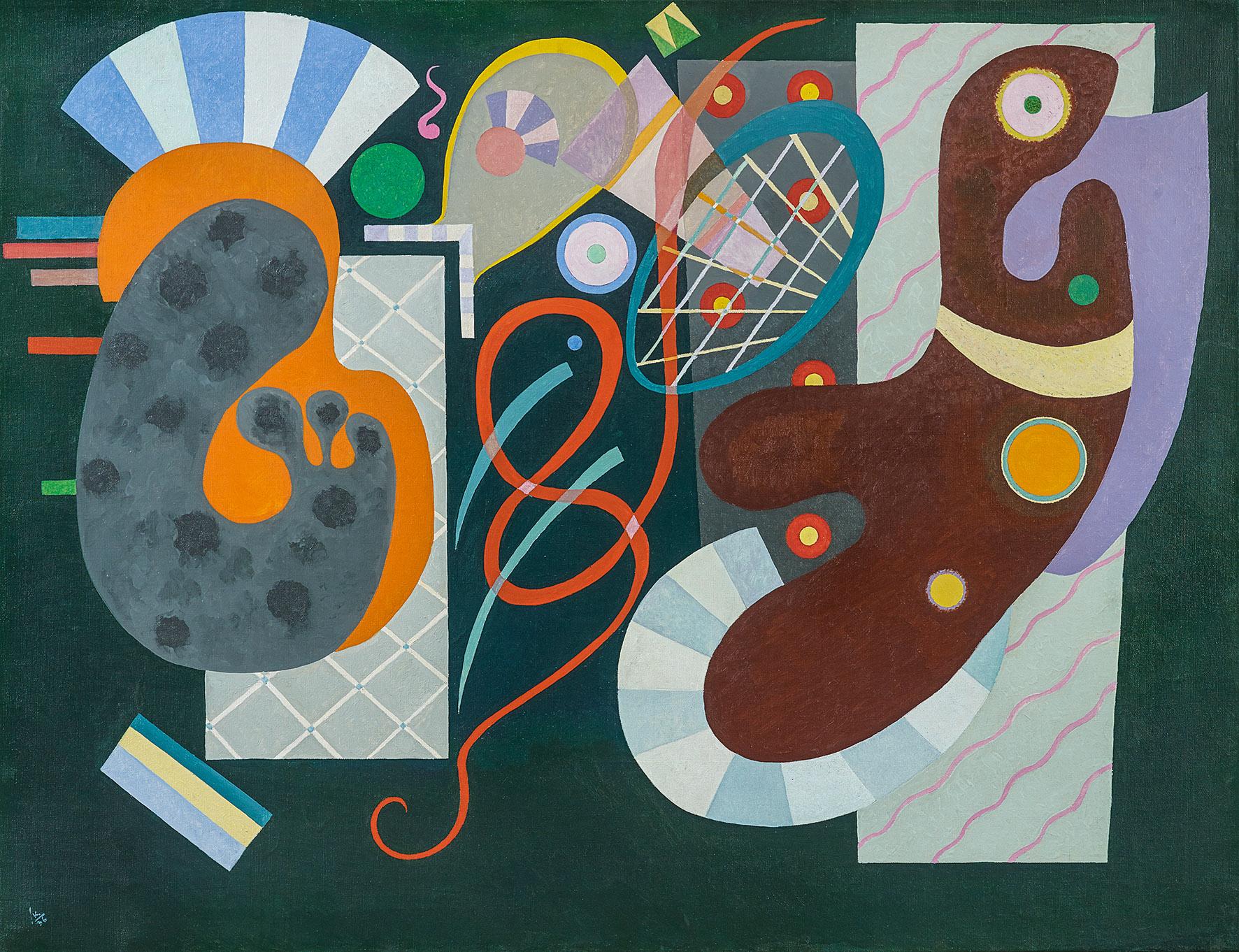 """Goldin ritorna ed è già """"da questo a quell'altro"""": a Verona con """"Giacometti da Chagall a Kandinsky"""""""