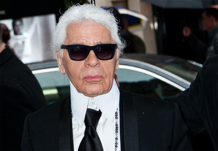 Addio a Karl Lagerfeld, uno dei più grandi stilisti di sempre