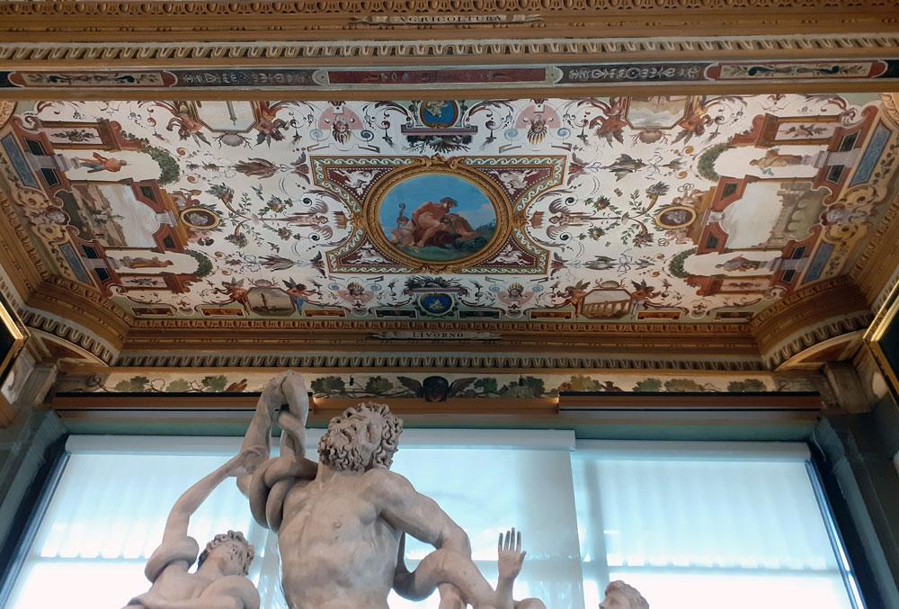 Domenica 11 agosto Uffizi ad ingresso gratuito per commemorazione incendio del 1762