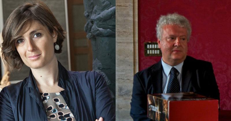 I musei civici di Carrara hanno finalmente i loro direttori: Barreca al CAP e Ciampolini al CARMI