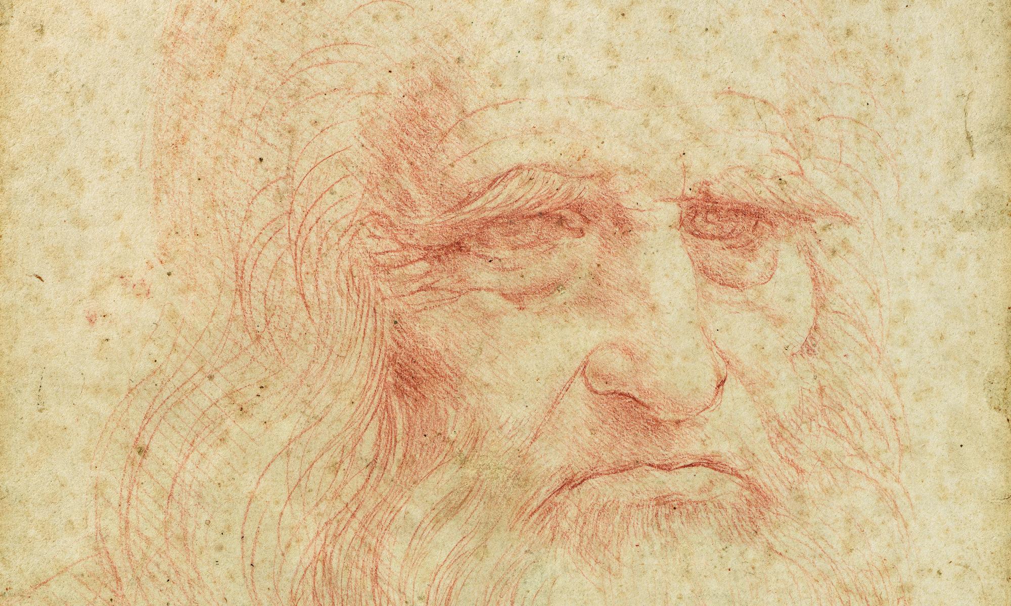 Torino celebra Leonardo da Vinci con una mostra da oltre cinquanta disegni, inclusi alcuni capolavori