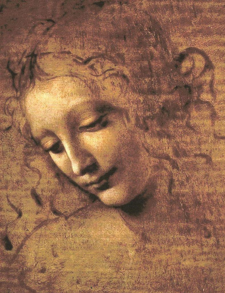 A Parma una mostra attorno alla Scapigliata di Leonardo