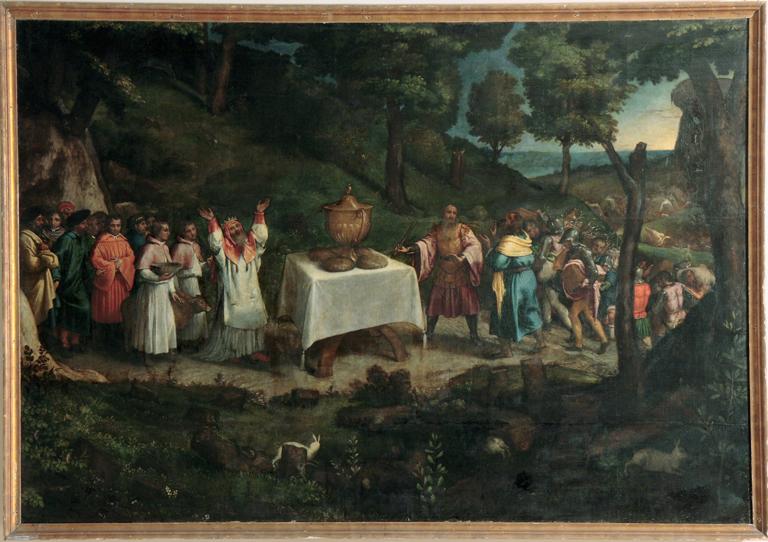 Storici dell'arte da tutto il mondo a Loreto per convegno internazionale su Lorenzo Lotto, dal 1° al 3 febbraio