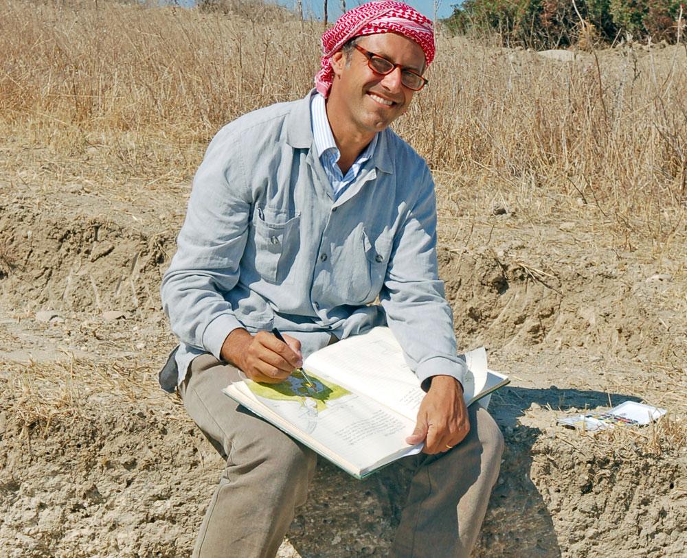 L'archeologo Lorenzo Nigro vince il Premio Silvia Dell'Orso 2019