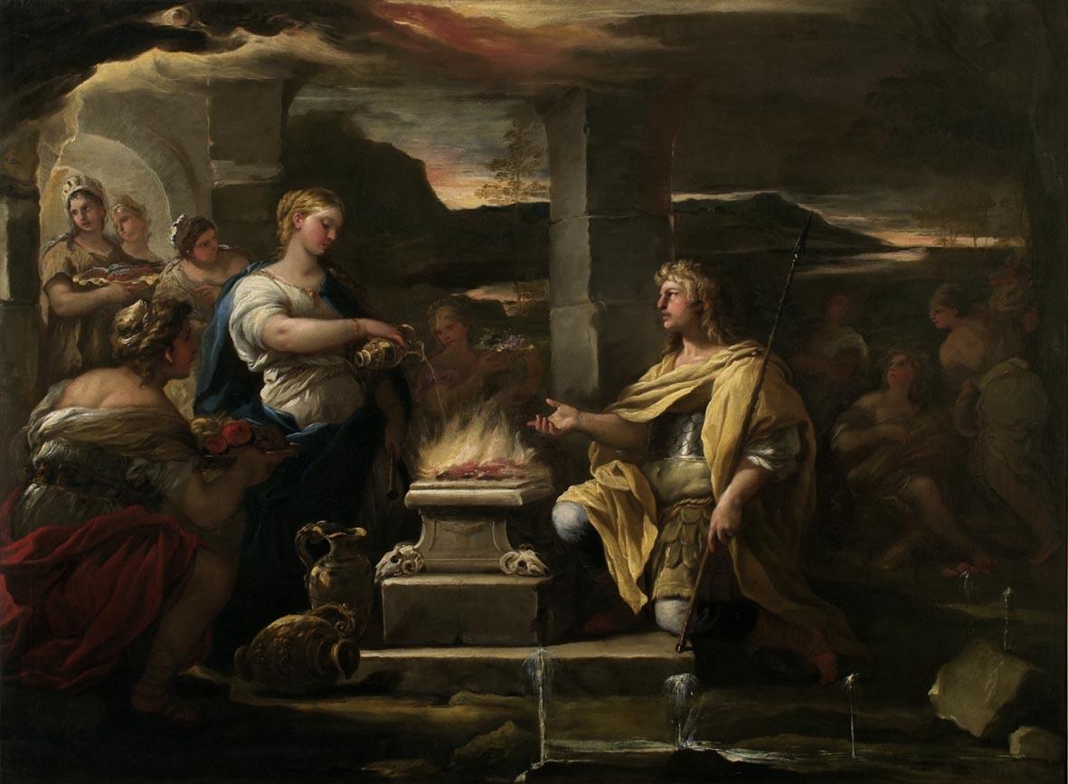 Ai Musei di San Domenico di Forlì una grande mostra racconta il mito di Ulisse