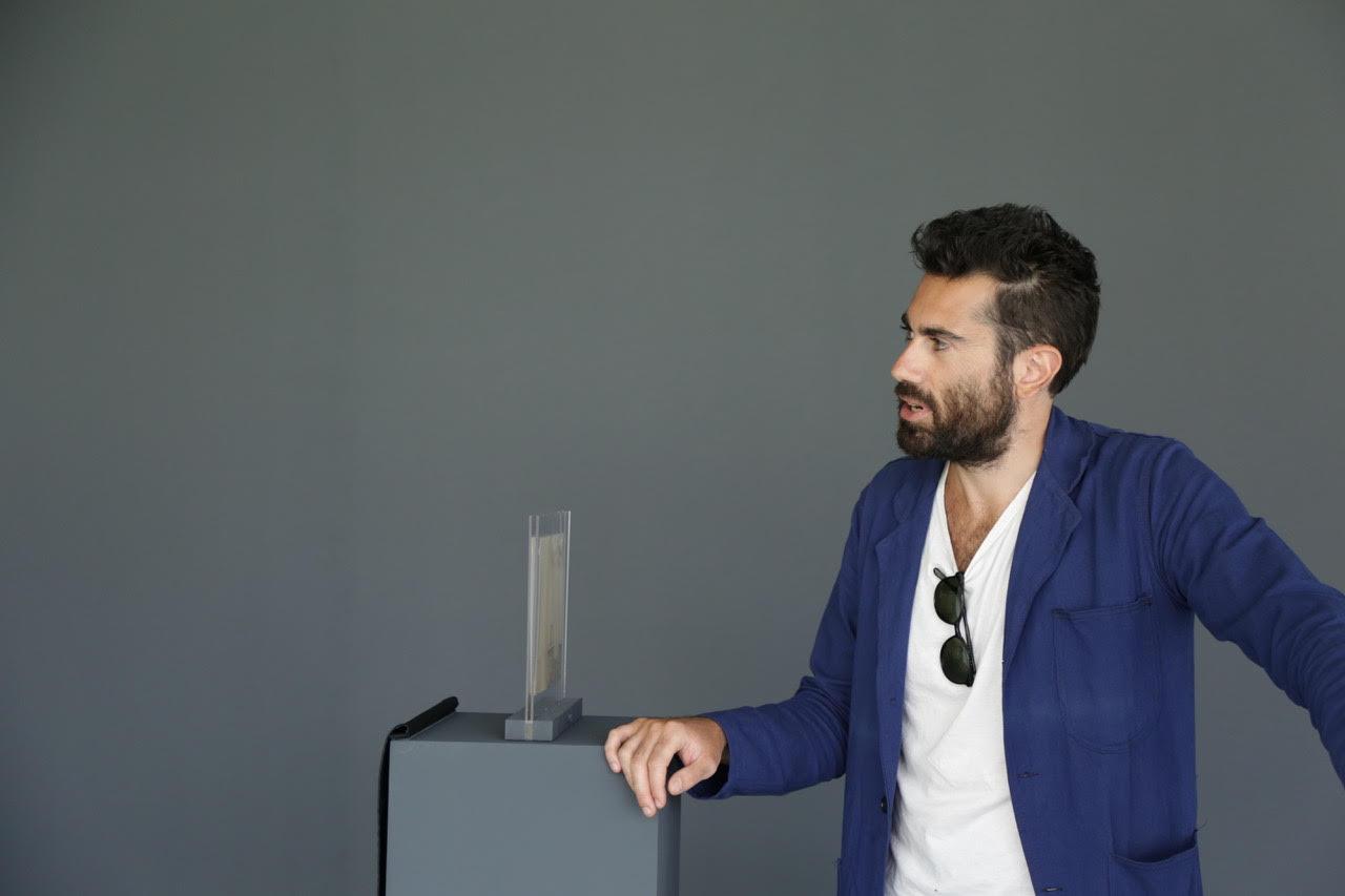 Roma, il giovane Luca Lo Pinto è il nuovo direttore del MACRO. Succede a Giorgio de Finis