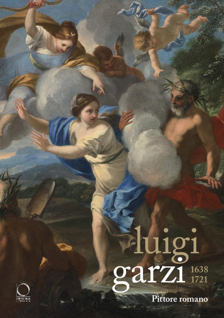 Luigi Garzi, ecco l'importante monografia sul grande artista del Seicento