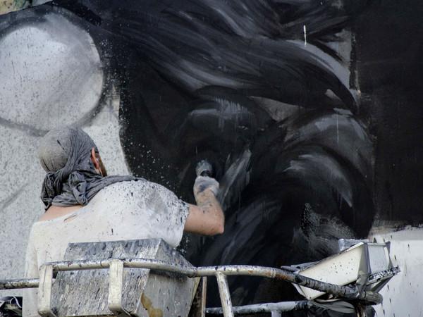 Arte contemporanea a Matera: fino al 10 novembre MAAP Fiera di Arte Puybblica