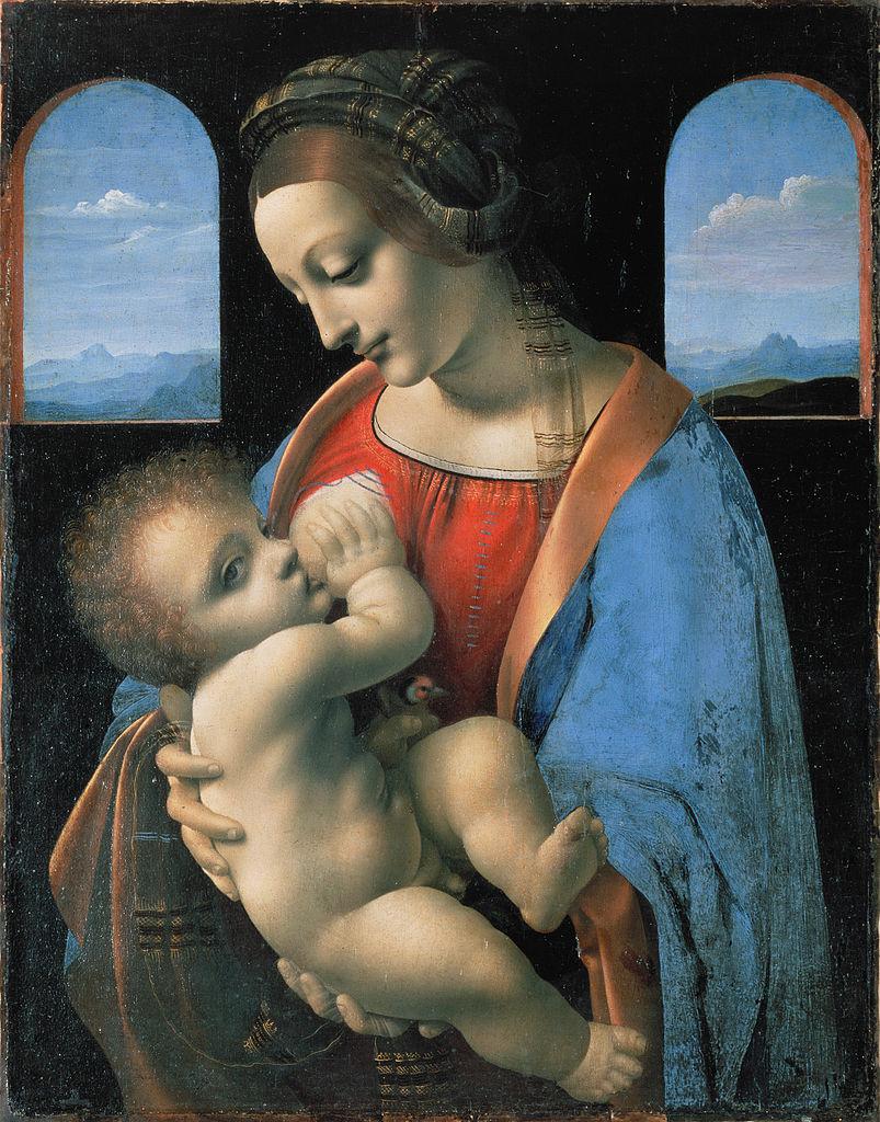 La Madonna Litta in trasferta al Poldi Pezzoli di Milano