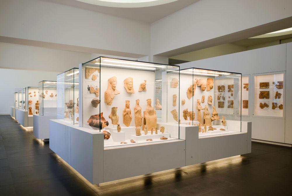 Giornate Europee dell'Archeologia al MArRC di Reggio Calabria