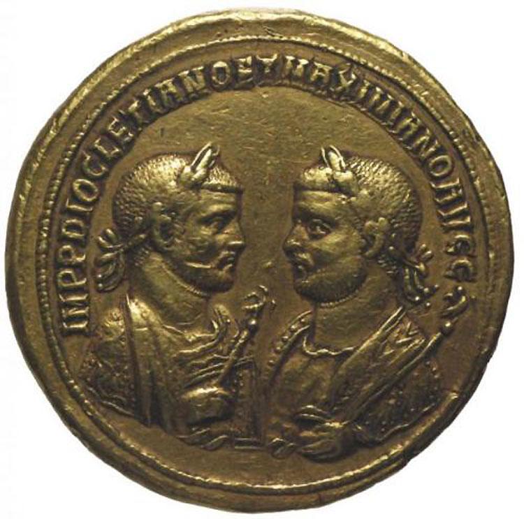 Riallestito il Monetiere del Museo Archeologico Nazionale di Firenze