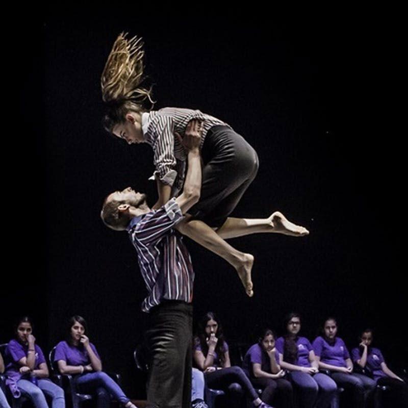 Gli Uffizi dialogano con la danza per il Florence Dance Performing Arts Festival