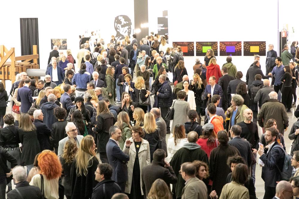 Abbi cara ogni cosa: parte l'edizione 2019 di miart a Milano