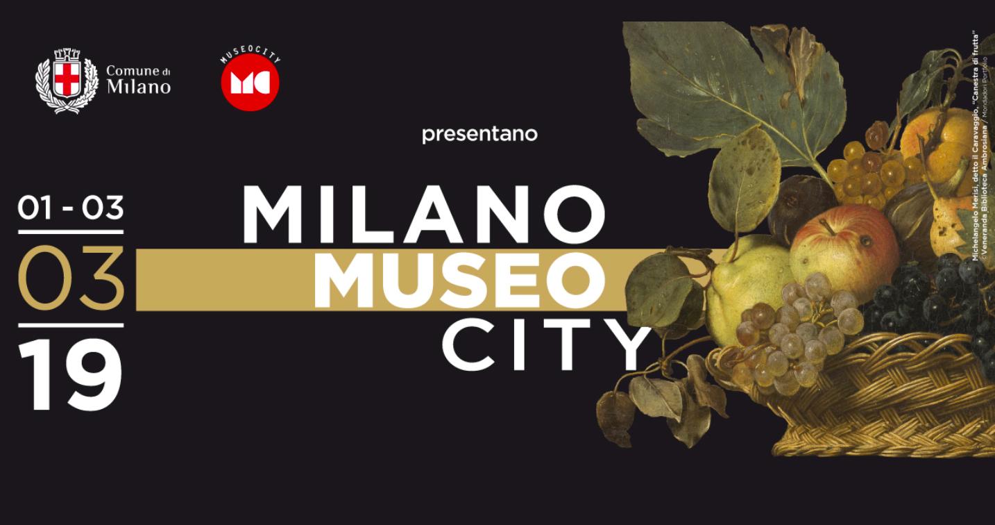 Milano, arriva la terza edizione di MuseoCity, dedicata al rapporto tra arte e natura