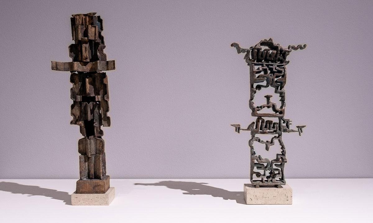 Al Museo Novecento di Firenze una mostra monografica su Mirko Basaldella con sculture, dipinti e disegni