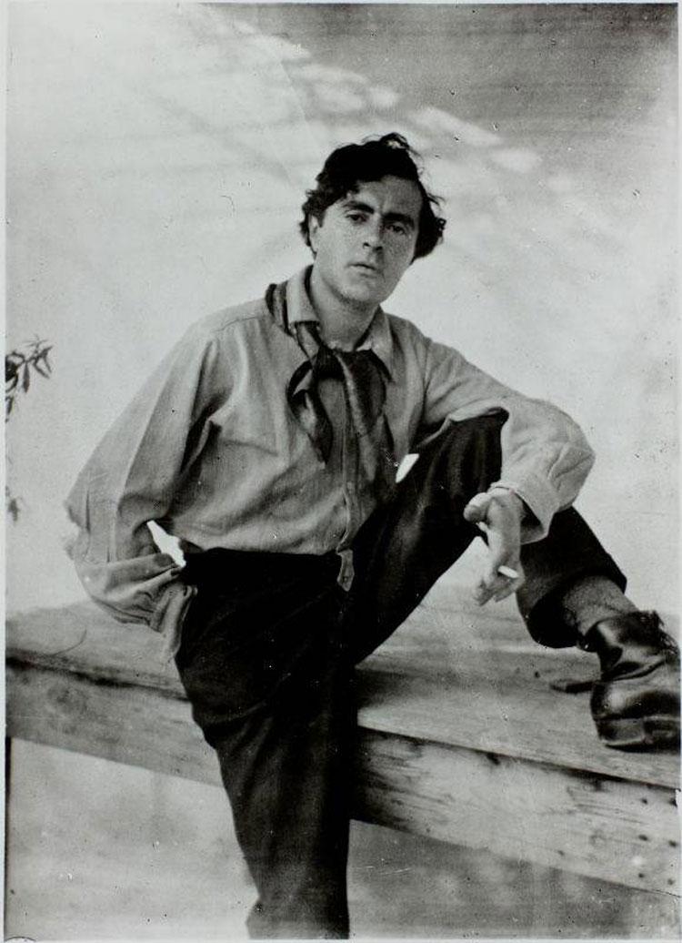 Livorno dedicherà una mostra a Modigliani per il centenario della sua scomparsa