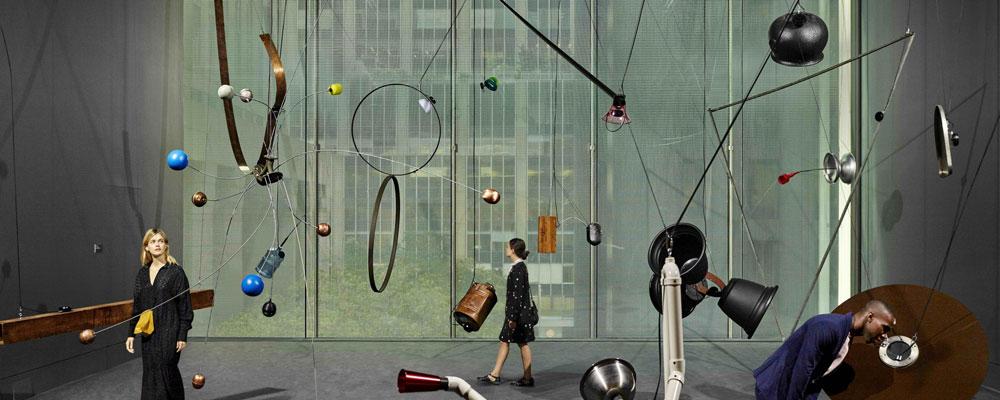 Il MoMA ampliato e riallestito ha riaperto al pubblico dopo quattro mesi con tante novità