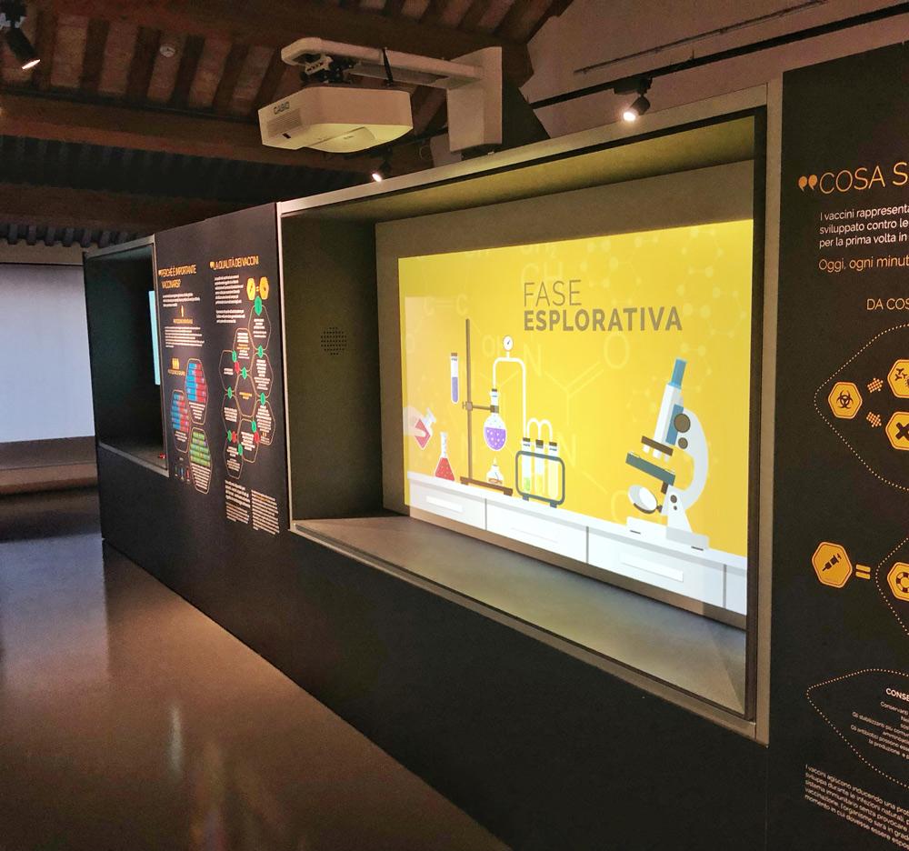 I vaccini sono importanti: a Padova una mostra sulla loro storia e sul loro ruolo per prevenire le malattie infettive
