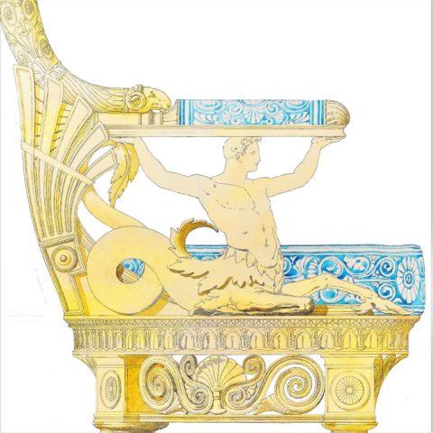 Torino, i Musei Reali dedicano una grande mostra a Pelagio Palagi, pittore e architetto dei Savoia