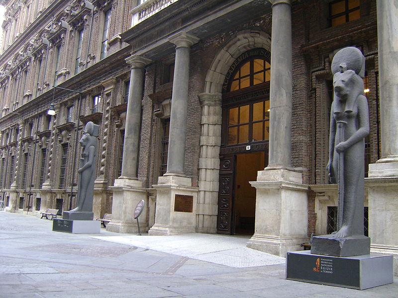 Al Museo Egizio di Torino il Premio Gianluca Spina per l'innovazione nei beni culturali