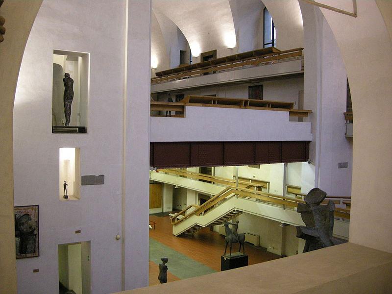 Al Museo Marino Marini tutto il weekend è San Valentino