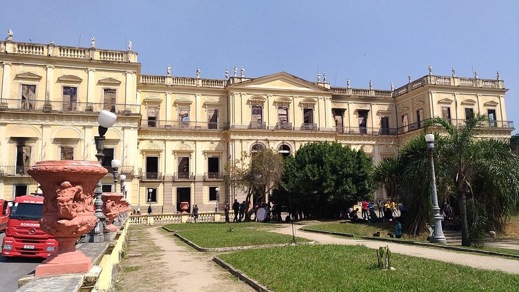 L'Italia aiuterà il Museo Nazionale di Rio de Janeiro a ripartire. In arrivo in Brasile prestiti da Napoli ed Ercolano