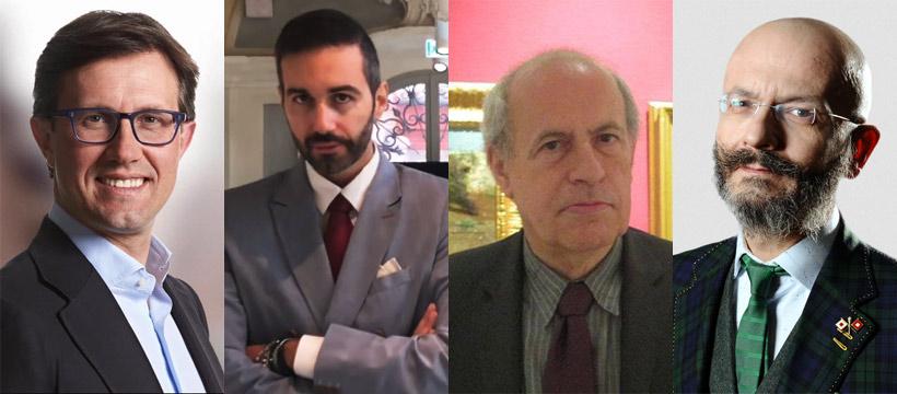 Oggi su Radio 24 Nardella, Giannini e Strinati parlano della riforma del MiBAC con Oscar Giannino