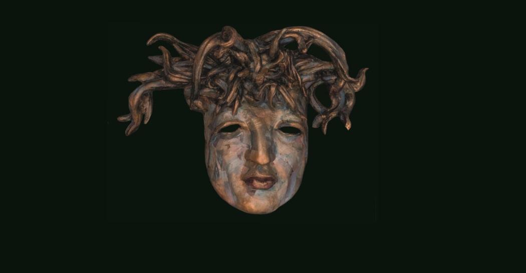 Le maschere arcaiche della Basilicata sono in mostra alla Casina delle Civette di Roma