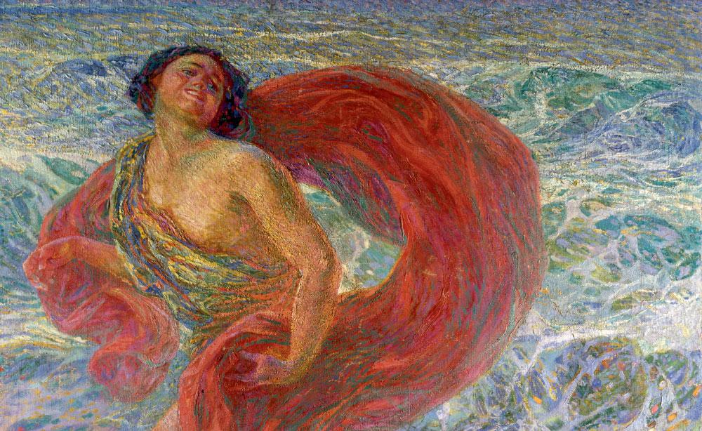L'autunno caldo del Mart di Trento e Rovereto, da Isadora Duncan al confronto Bernardo Strozzi-Yves Klein