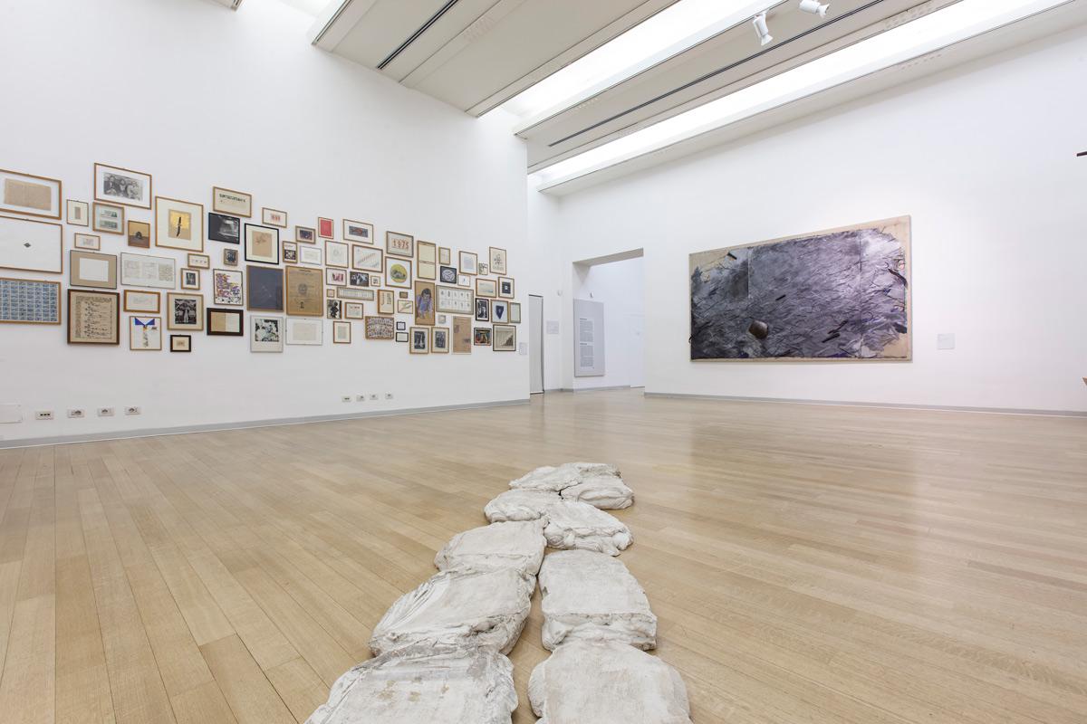 Milano, il Museo del Novecento si rinnova: inaugurati i nuovi allestimenti