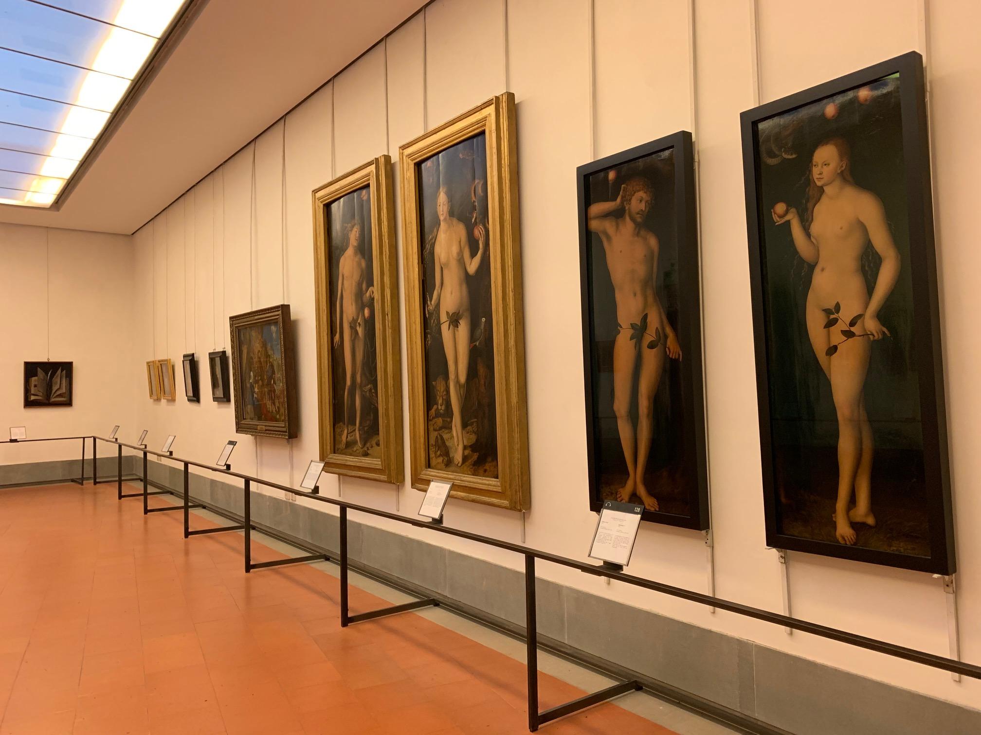 Uffizi, nuovo allestimento per la Sala del Rinascimento Nordico con opere tratte dai depositi