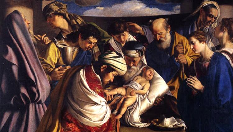 Orazio Gentileschi e il caravaggismo nelle Marche protagonisti di una mostra a Fabriano