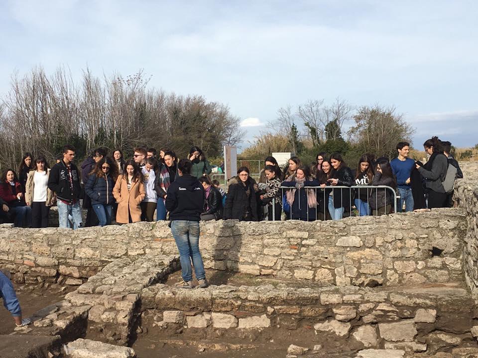 Paestum, si cercano due giovani archeologi per nuova campagna di scavo