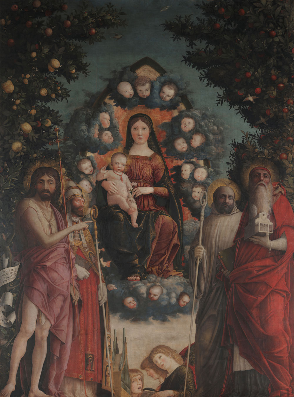 Rivivere l'antico, costruire il moderno. Torino dedica una grande mostra a Mantegna