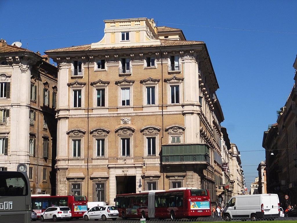 """Roma, apre un nuovo spazio per le mostre, Palazzo Bonaparte. E si comincia con gli """"impressionisti segreti"""""""