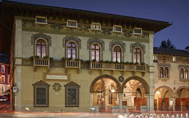 """Torna oggi """"Invito a Palazzo"""": le banche italiane aprono le loro collezioni d'arte"""