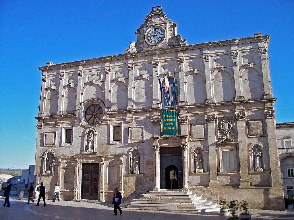 Nasce il Museo Nazionale di Matera: avrà sede a Palazzo Lanfranchi