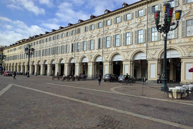 Le Gallerie d'Italia si allargano e aprono una nuova sede a Torino. Sarà un museo dedicato alla fotografia